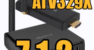 DOWNLOAD ANDROID OS 5 1 STOCK FIRMWARE FOR MYGICA ATV495PRO TV BOX