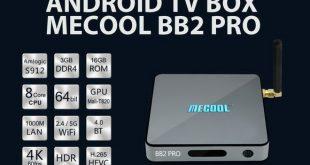 H96 PRO PLUS Amlogic S912 Octa Core 3GB RAM 32GB ROM TV Box